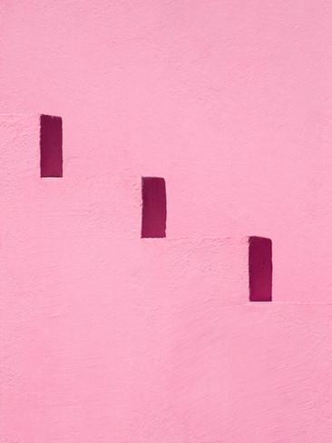 'Pink Steps'