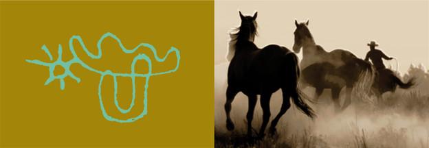'Crazy Horse' (Soul Shaker)