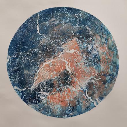 Pandora Mond