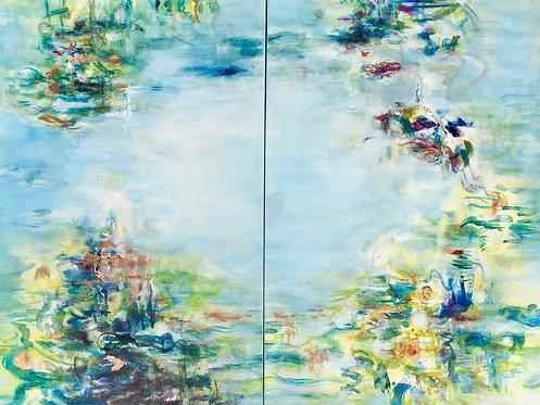 Roberta Tetzner  'Water Jazz'