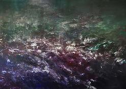 Autumn_sea_oil_on_canvas_152cm_x_213cm_Â