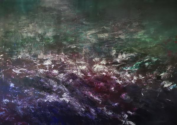 'Autumn Sea'