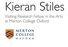 Kieran Stiles - Oxford fellowship logo.p