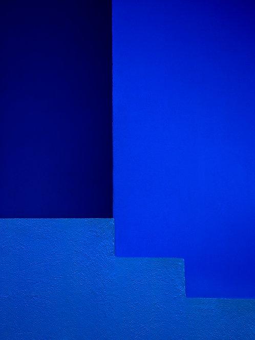 Daniel Holfeld   'Blue'