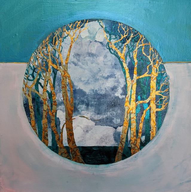 'Through the Wood'