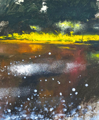'Windrush Pool'
