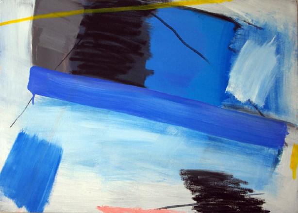 'Bedroom Blue'