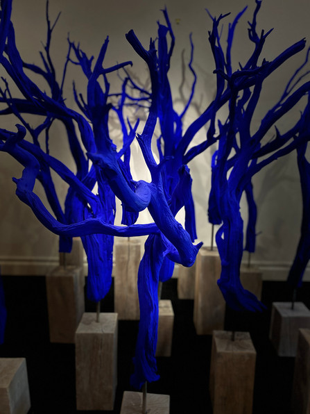 'The Blue Trees' (image 2)