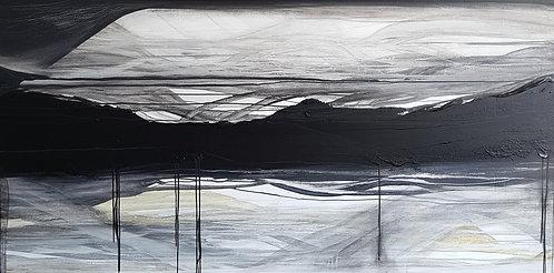 Emilie Heurtevent  'Landscape #15'
