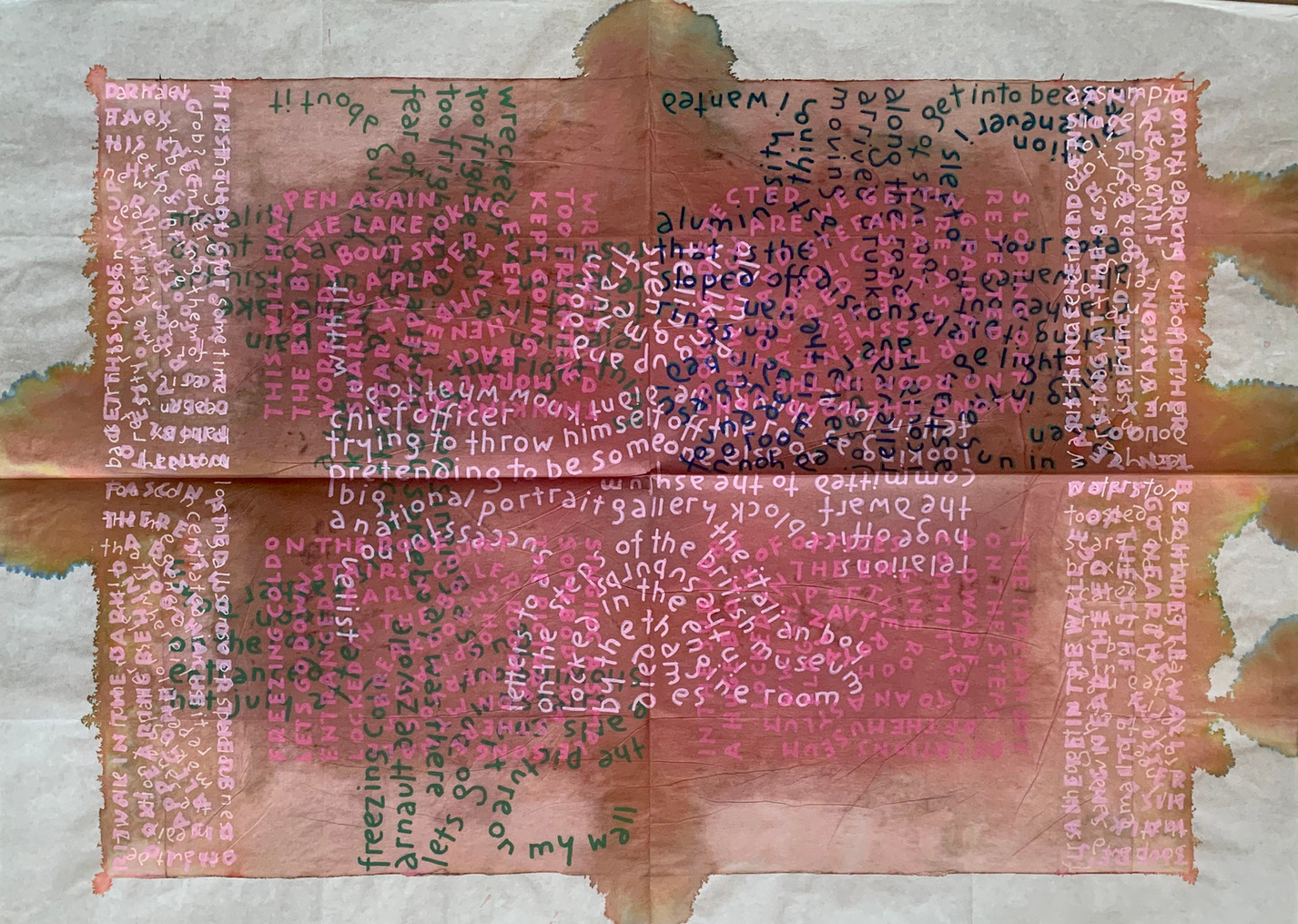 'Manuscript XXIII'