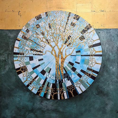 Lorraine Thorne 'Golden Tree'