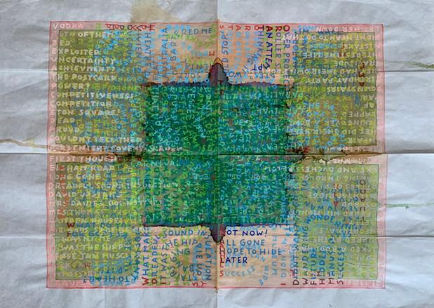 'Manuscript XXII'