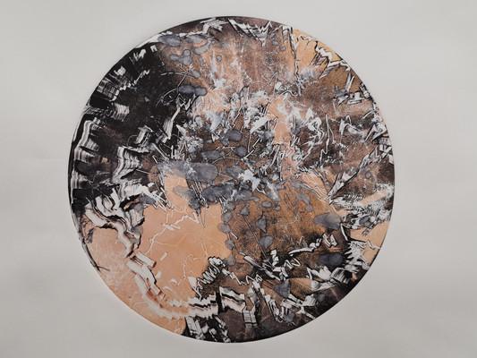 'GLACIAL EARTH'