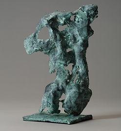 Reaching_Beyond._Bronze._Edition_IV_£150