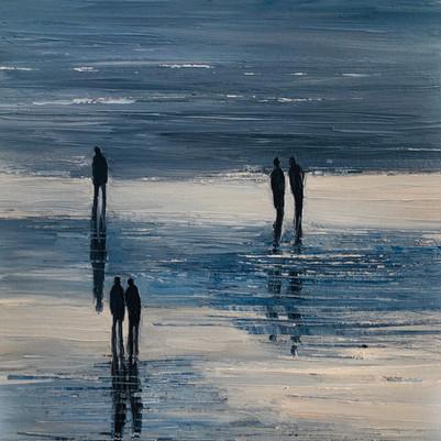 'Dreaming of the Sea Again'