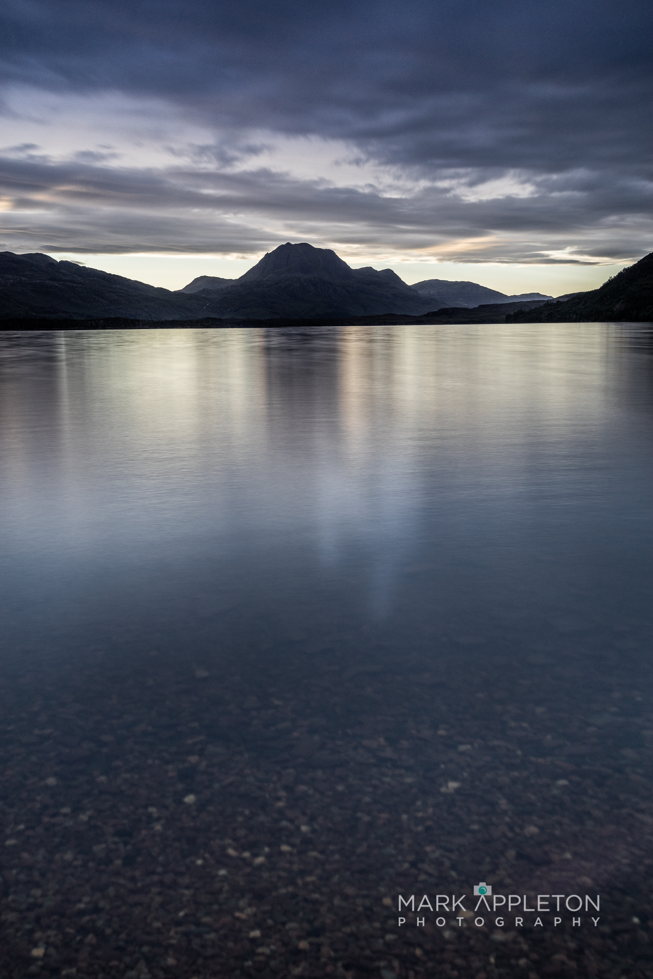 Slick, Loch Mareaa
