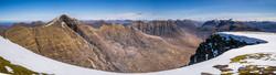 Torridon panoramic