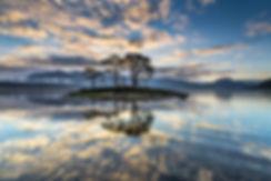 Slioch, Loch Maree, Wester Ross