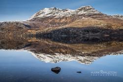 Slioch, Loch Maree