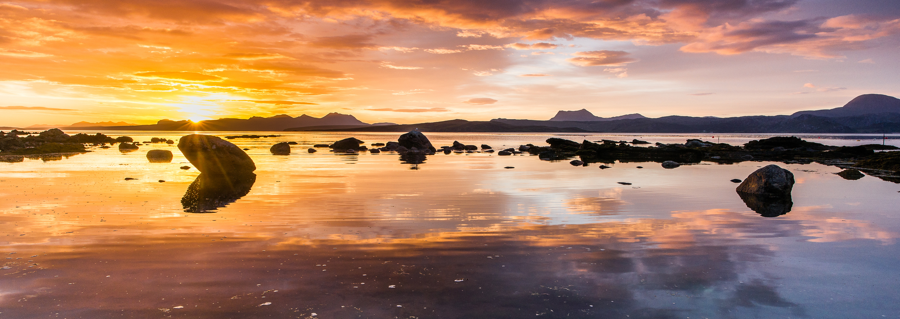 Laide, Wester Ross