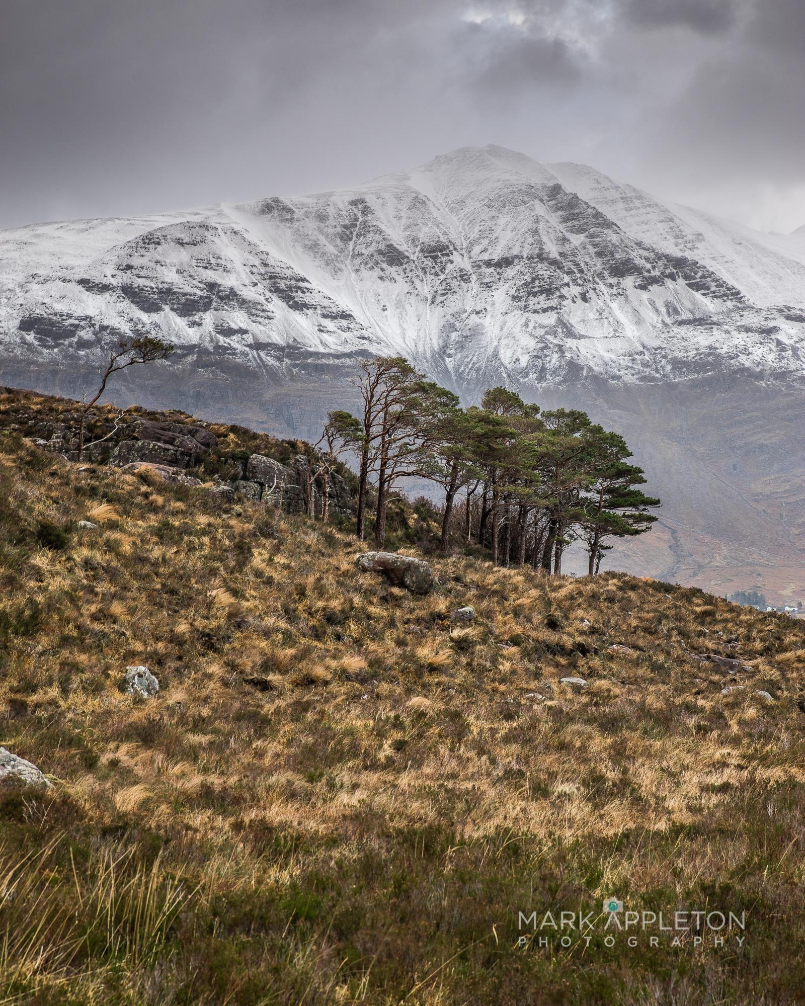 Liathach, Torridon