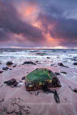 After the storm, Wester Ross