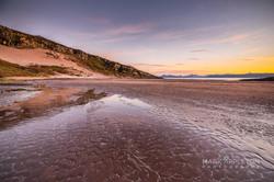 Sand Beach, Applecross