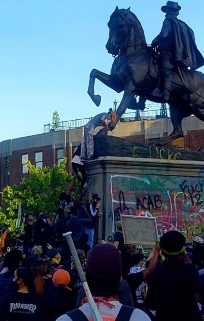 Hacksaw Protesters.jpg