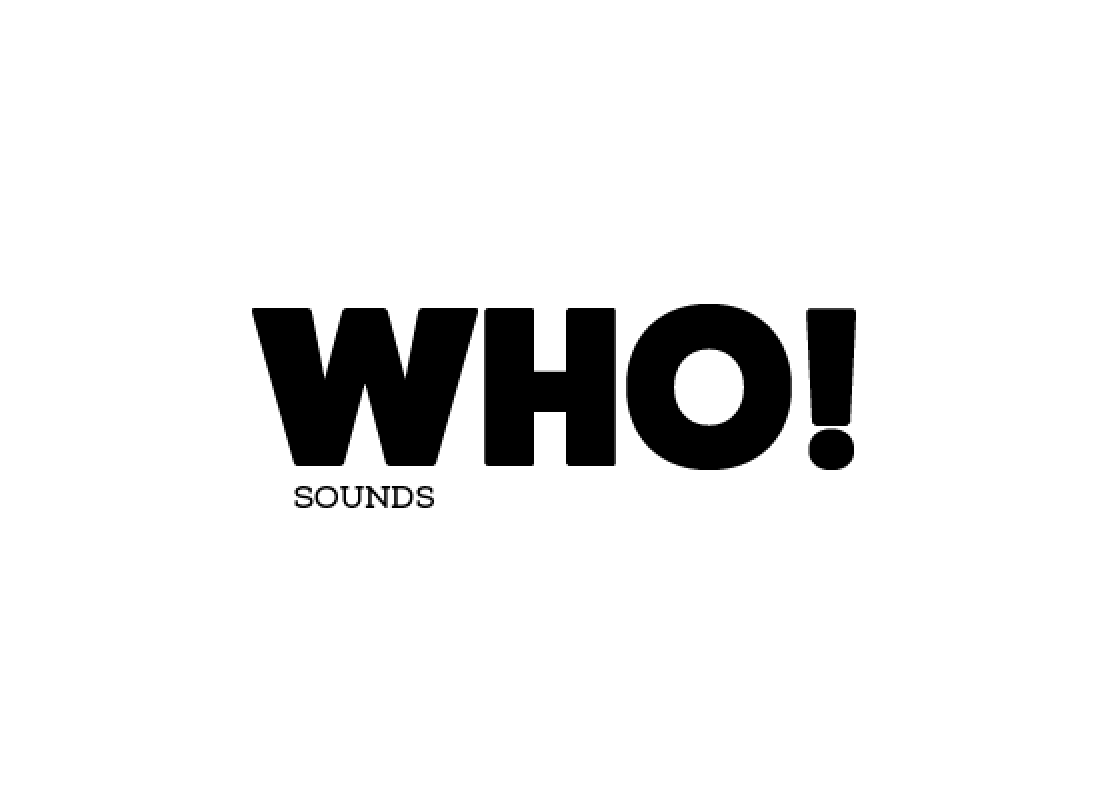 WHO SOUNDS