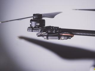 Kit de propulsión DJI E800, la excelencia para multicópteros de lujo.