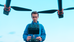 Ofrecer formación práctica de drones como fabricante o autorizado por fabricante.