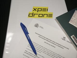AESA anuncia inspecciones a operadores de RPAS.