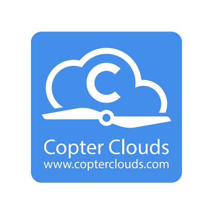 Copter Clouds