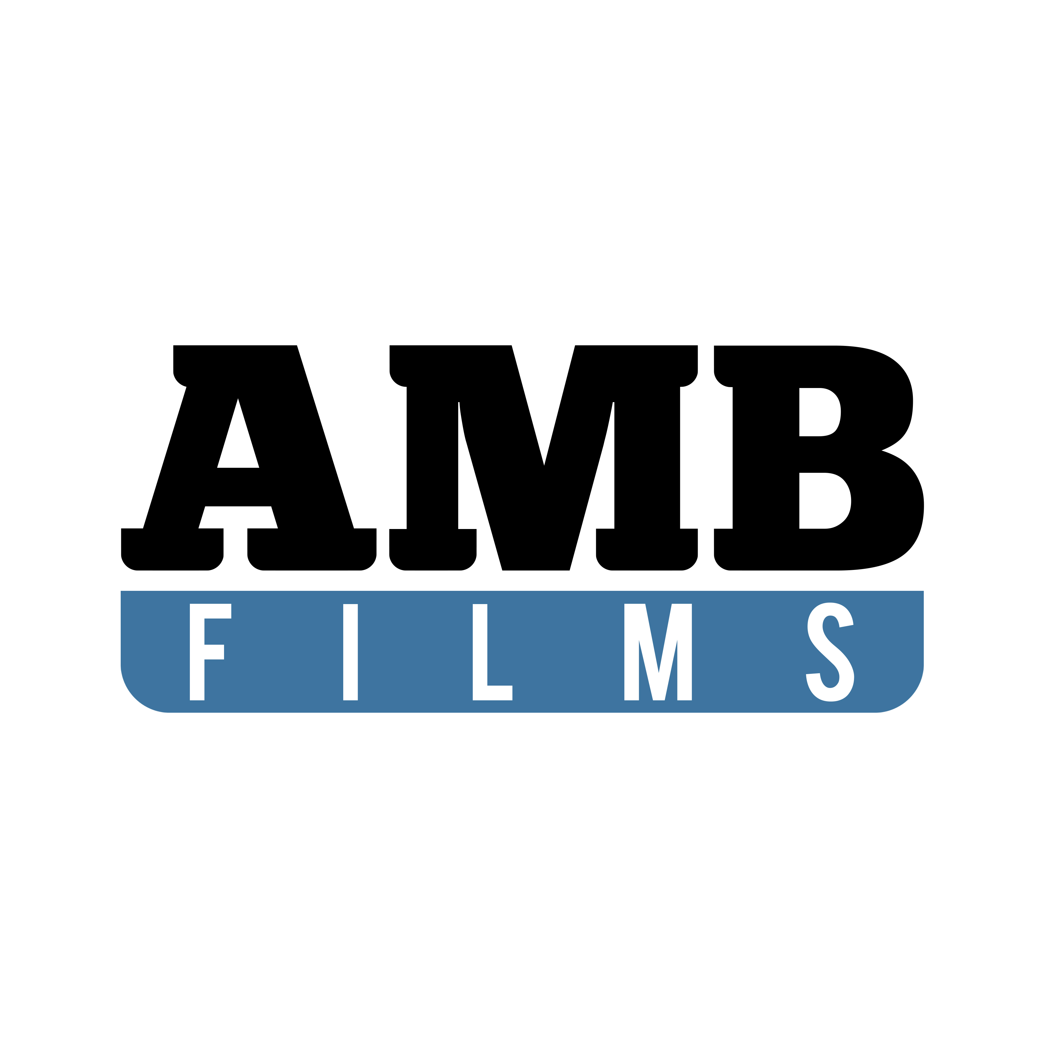Logo AMB Films