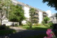 Hébergement personnes âgées Cholet