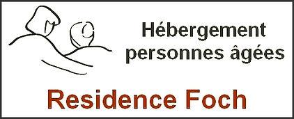Hébergement personnes agées Cholet