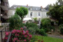 Résidence Seniors/Résidence Services/Maison de retraite