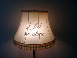 I Feel So Alone