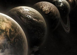 Parallel Universe and Other Theories