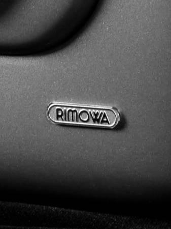 Metal Embossing for Logo
