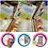 Thumbnail: הערכה המלאה ספר+חוברת+מדבקות+קופת חיסתרום