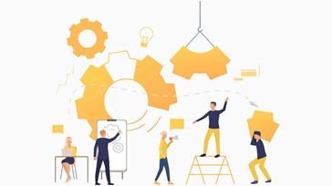 Gestão por processos: entenda como mudar o rumo da sua empresa