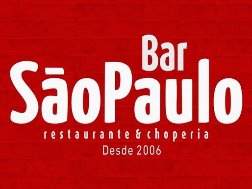 Entenda nosso projeto emergencial e de marketing estratégico realizado para o Bar São Paulo