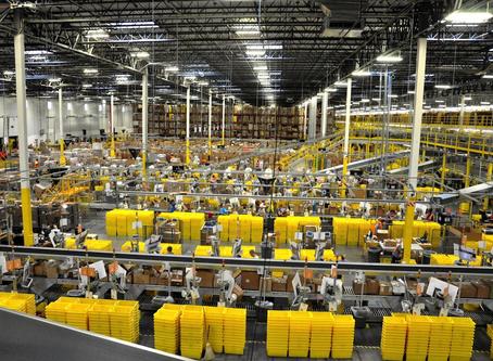 Aumento de lucro e produtividade? Entenda a implementação de um layout planejado