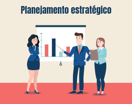 Importância e benefícios do planejamento estratégico