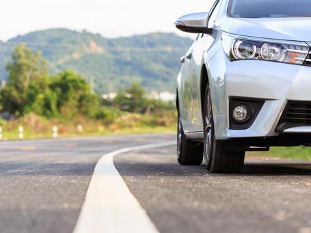 El latigazo cervical en los accidentes de tráfico