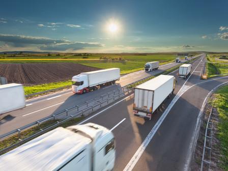 Primera sentencia por el cártel de camiones en Alemania