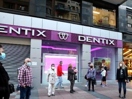 ¿Te ha afectado la quiebra de Dentix? Cómo, cuándo y a quién debes reclamar.