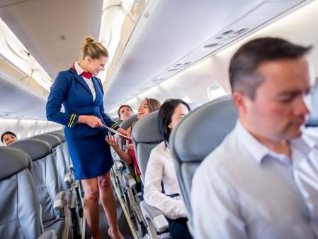 Derechos e indemnizaciones de los pasajeros de los vuelos