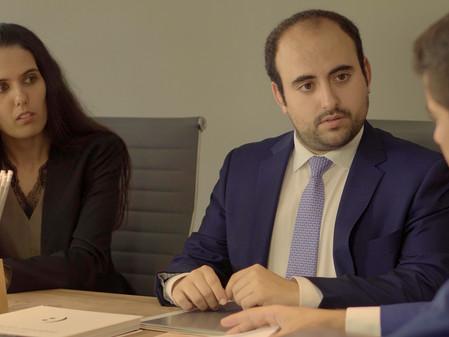 La importancia de la figura del abogado en la reclamación de derivados de accidentes de tráfico